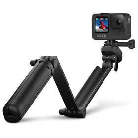 Монопод-штатив GoPro 3-Way 2.0 Grip/Arm/Tripod (AFAEM-002)