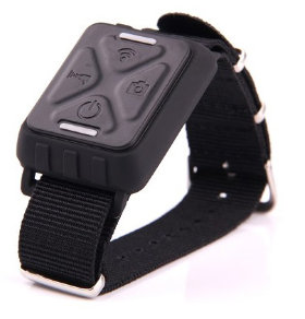 Пульт ДУ GitUp Wrist Remote Control Watch for Git2, Git1