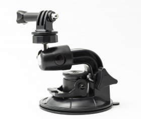 Присоска SJCAM Suction Cup Mount For GoPro, Sony, SJCAM