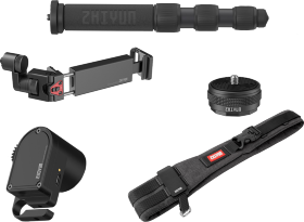 Набор аксессуаров Zhiyun Weebill Lab CreatorAccessories Kit