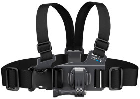 Крепление на грудь GoPro Chest Mount Harness Junior (ACHMJ-301)