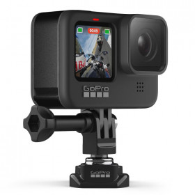 Крепление GoPro Swivel Camera Mount (ABJQR-001)