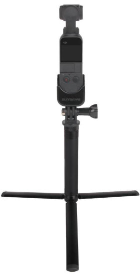 Набор 3-в-1 SunnyLife Adapter-Tripod-Extension for DJI Osmo Pocket (OP-Q9165)