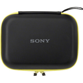 Кейс Sony Semi Hard Carrying Case (LCM-AKA1)