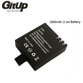 Аккумулятор GitUP Battery for Git2, Git1