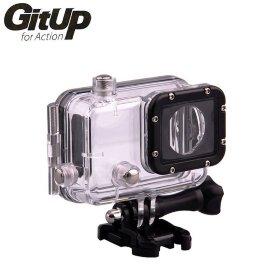 Защитный корпус GitUP Waterproof Cover Case for Git2