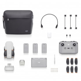 Квадрокоптер DJI Mini 2 Fly More Combo (CP.MA.00000307.01)