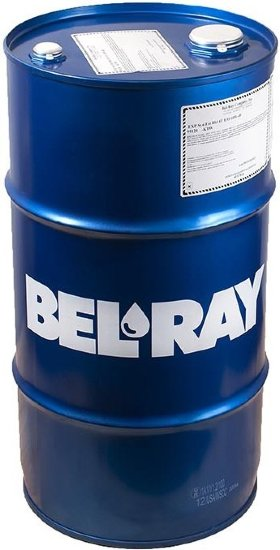 Моторное масло Bel-Ray Exp Synthetic Ester Blend 4T 10W-40 60л
