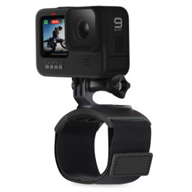 Крепление на руку GoPro Strap for Hand and Wrist (AHWBM-002)