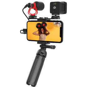 Комплект для блогеров Moza Vlogging Kit