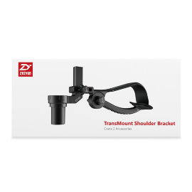 Плечевой держатель Zhiyun TransMount Shoulder Bracket (SDR01)