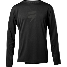 Мото джерси Shift Recon Drift Jersey Black