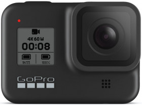 Экшн-камера GoPro Hero 8 Black USA  (CHDHX-801)