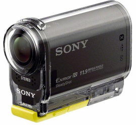 Sony HDR-AS30VR c Пультом ДУ