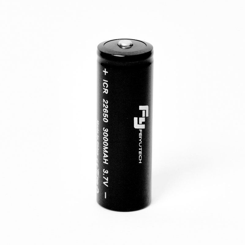 Аккумулятор FeiyuTech Li-Pol 22650, 3000mAh for G5/Summon/SPG/SPG Live/G360