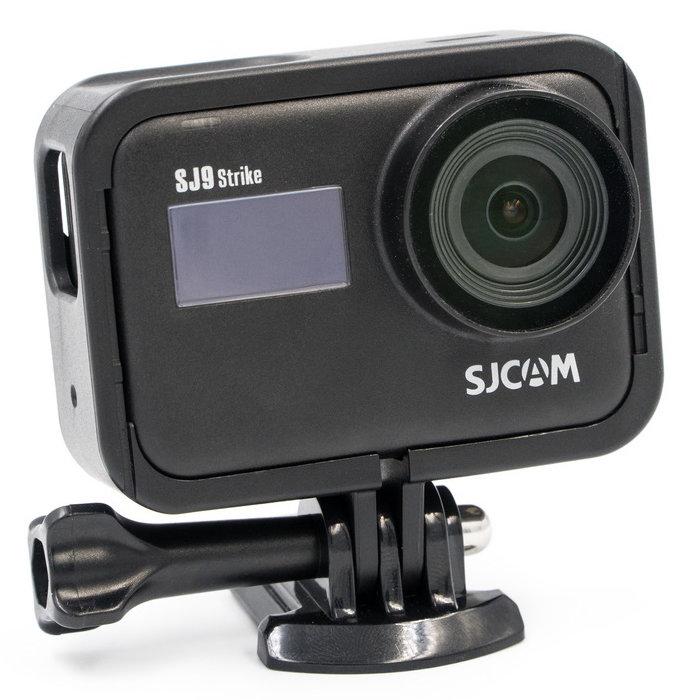 Экшн-камера SJCAM SJ9 STRIKE