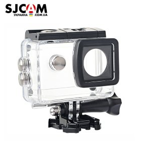 Защитный корпус SJCAM Waterproof Housing for SJ4000 series