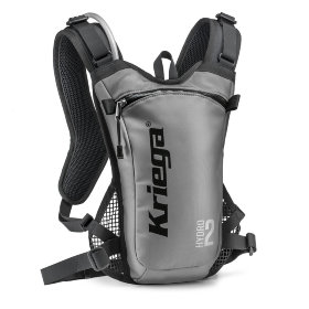 Моторюкзак Kriega Hydro2 Backpack Silver (761327)