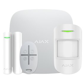 Комплект сигнализации Ajax StarterKit Plus