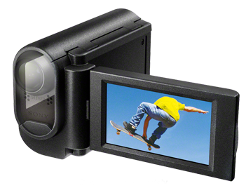 LCD Unit for Sony Action Cam (AKA-LU1)