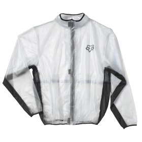 Мотокуртка FOX Fluid MX Jacket Clear