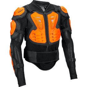 Мотозащита тела FOX Titan Sport Jacket Orange