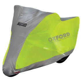 Моточехол Oxford Aquatex Fluorescent Cover L (CV222)