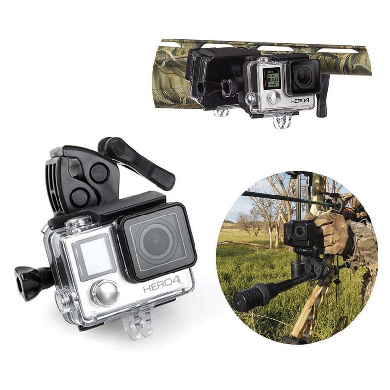 Крепление MSCAM Sportsman Mount for GoPro, SJCAM