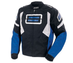 Мотокуртка Shift Super Street Textile Jacket Blue