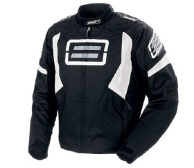 Мотокуртка Shift Super Street Textile Jacket Black