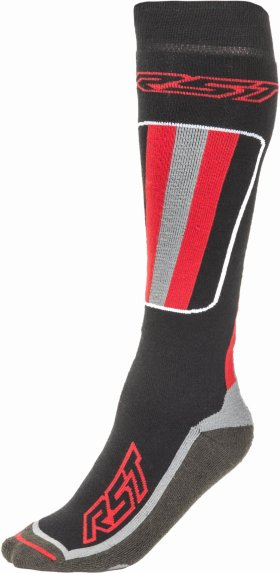 Мотоноски RST Tour Tech 0003 Sock Black/Red