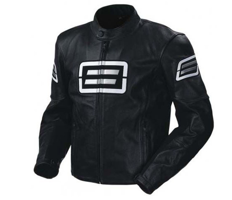 Мотокуртка Shift M1 Leather Jacket Black