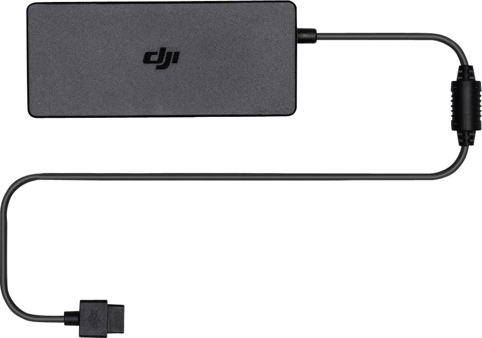 Зарядный хаб DJI Battery Charging Hub for Spark, Part5 (CP.PT.000868)