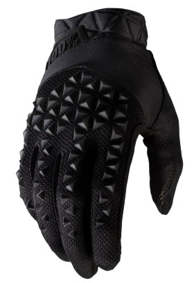 Мотоперчатки Ride 100% Geomatic Glove Black