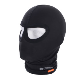Подшлемник Oxford Balaclava Eyes Lycra Black (CA010)