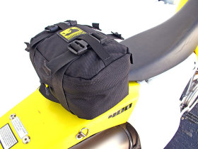 Сумка для инструментов Wolfman Enduro Tool Bag