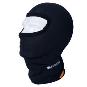 Подшлемник Oxford Balaclava Lycra Black (CA005)
