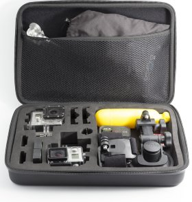 Кейс MSCAM Carry Bag for GoPro Extra Large