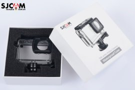 Защитный корпус SJCAM Waterproof Housing for SJ8 series