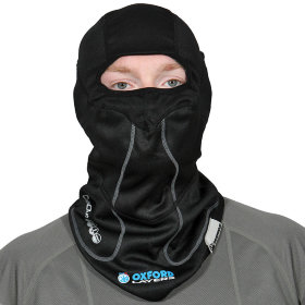 Подшлемник Oxford Chillout 2014 Windproof Balaclava Black (LA452)