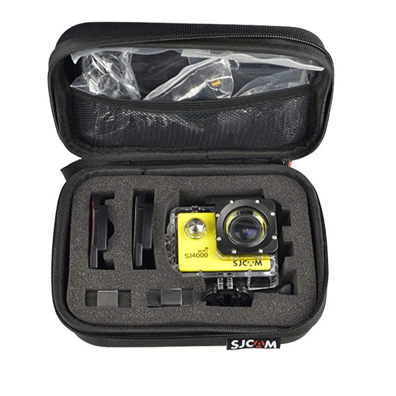 Кейс SJCAM Action Camera Carry Bag Medium