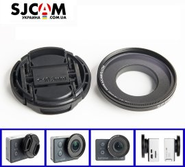 Фильтр SJCAM UV Filter for SJ7 Star