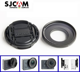 Фильтр SJCAM UV Filter for SJ7 Star (40.5mm)