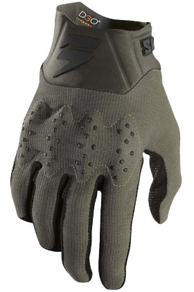 Мотоперчатки Shift R3CON Glove Fatigue Green